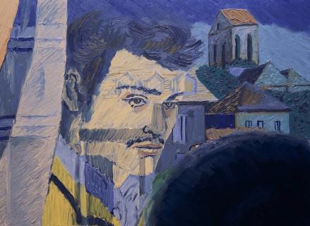 Twój Vincent z Nagrodą Publiczności na prestiżowym festiwalu w Annecy