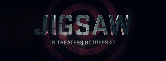 Nowe zdjęcie z horroru Jigsaw, kontynuacji serii Piła