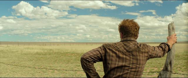 Aż do piekła: Współczesny western na ciężkie czasy