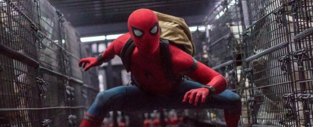 Niezwykły przypadek Spider-Mana i pana Parkera