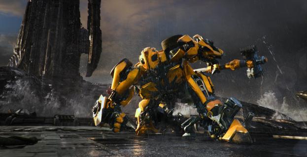 [SDCC 2018] Bumblebee – Cybertron, wielofunkcyjni antagoniści i klimat lat 80. Nowe szczegóły filmu