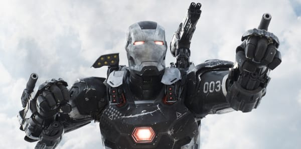 The Falcon and the Winter Soldier - Don Cheadle wróci jako War Machine w serialu
