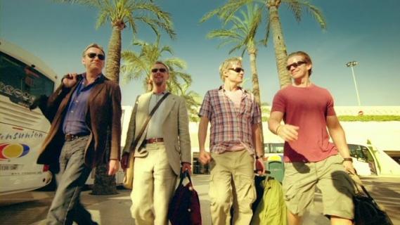 TOP Showmax: Propozycje na wakacje