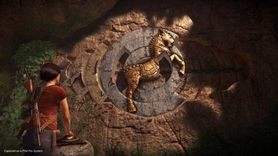 Uncharted: Zaginione Dziedzictwo – wrażenia z pokazu