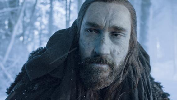 Joseph Mawle: Nie oglądam Gry o Tron [WYWIAD]