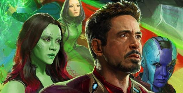 Co zobaczymy w zwiastunie Avengers: Infinity War? Prawdopodobny opis