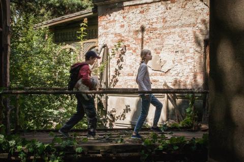 Tarapaty – zobacz zwiastun polskiego filmu familijnego