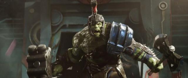 Analiza zwiastuna Thor: Ragnarok z Comic-Con