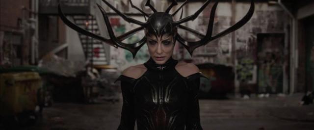Thor: Ragnarok mógł wyglądać inaczej. Przerażające szkice Heli i Surtura