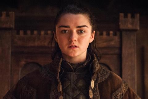 Gra o tron – Arya dalej będzie zabijać w 8. sezonie. Zginą kolejne osoby z listy?