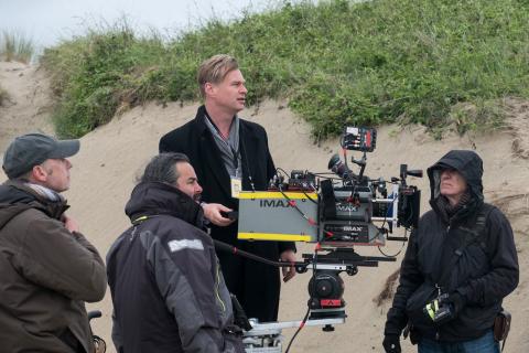 Christopher Nolan - najlepsze filmy wyjątkowego reżysera
