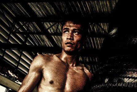 Bushido Battleground – powstanie serial dokumentalny o sztukach walki