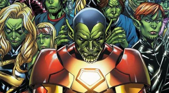 Captain Marvel – ogłoszenie castingowe może zdradzać tożsamość kolejnych antagonistów