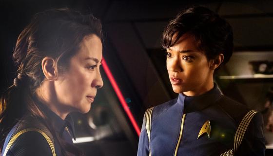 Dlaczego Bryan Fuller porzucił Star Trek: Discovery? Nowe informacje