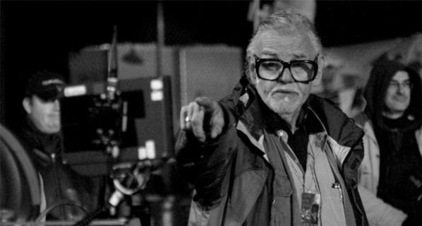 George Romero pozostawił po sobie 50 nieopublikowanych scenariuszy i jeden film