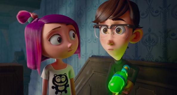 Gnome Alone – zobacz zwiastun nowej produkcji twórców Shreka