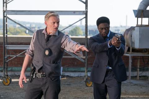 Box Office: Piła: Dziedzictwo wygrywa. Sukces Thor: Ragnarok w Polsce i na świecie