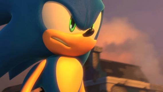 [SDCC 2017] Komiksowy Sonic zmienia wydawcę. Koniec współpracy z Archie Comics