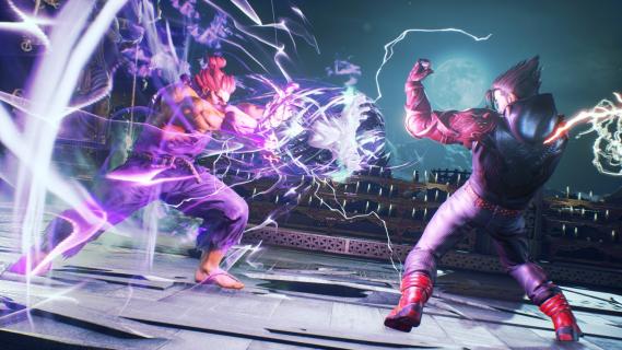 Kolejny gościnny występ. Ujawniono nowego wojownika w Tekken 7