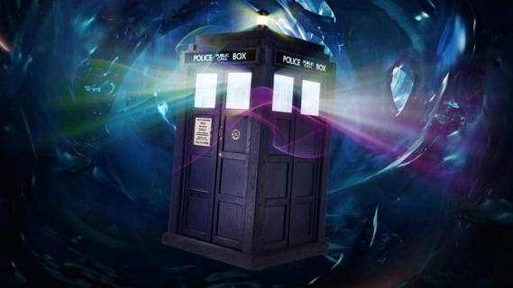 Jodie Whittaker jako Doktor Who. Zobacz nowe logo serialu