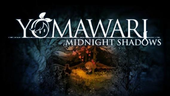 Yomawari: Midnight Shadows – japoński horror z datą premiery
