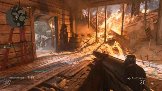 Call of Duty: WWII – wrażenia z bety