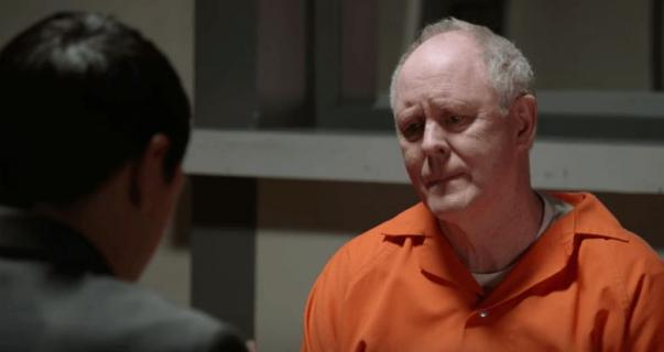 John Lithgow może powrócić w 2. sezonie Trial & Error