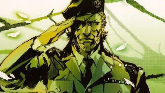 Metal Gear Birthday. Trzydzieści lat ze Snake'em
