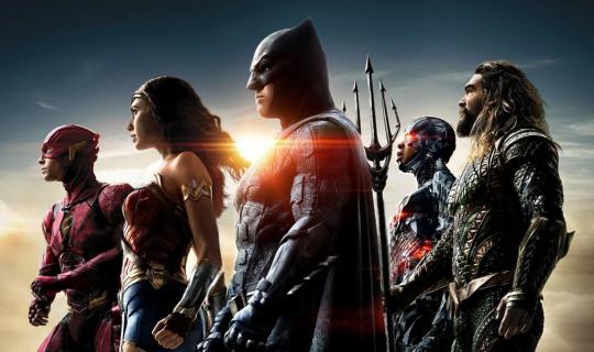 Na co do kina w listopadzie 2017. Co warto obejrzeć?