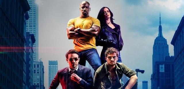 Netflix czy platforma Disneya – kto będzie pokazywał seriale z Defenders?