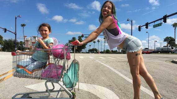 The Florida Project – recenzja filmu