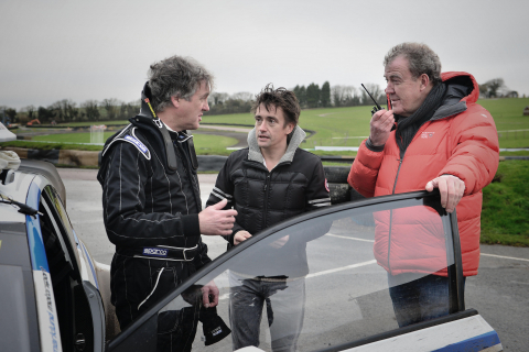 Czy warto oglądać Top Gear?