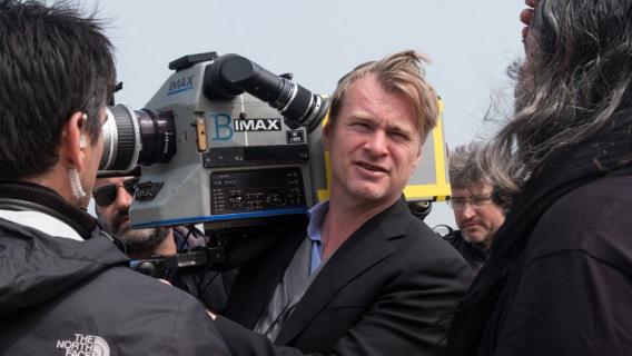 Znamy datę premiery nowego filmu Christophera Nolana