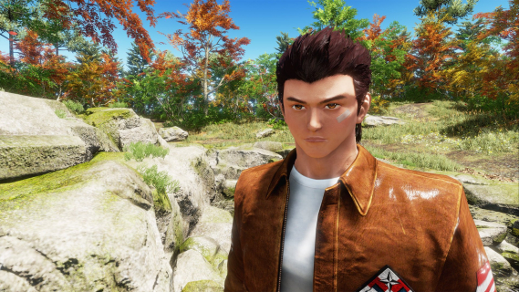 Shenmue III - premierowy zwiastun gry. Legendarna seria powraca