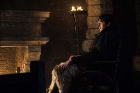 Gra o tron – aktor o roli Brana w finale 7. sezonu i teorii o Nocnym Królu