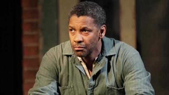 Tak prezentuje się Denzel Washington w nowym filmie reżysera Wolnego Strzelca