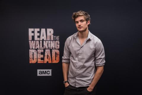 Nie uciekniemy od ludzkiej natury – rozmawiamy z Danielem Sharmanem z serialu Fear the Walking Dead
