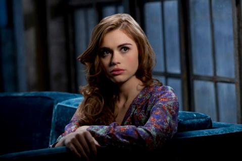 Holland Roden na Warsaw Comic Con. Przyjeżdża Lydia z Teen Wolfa!