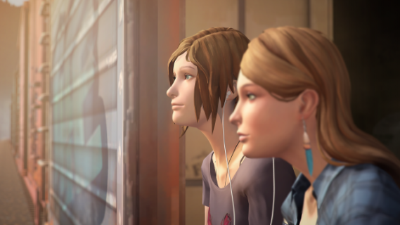 Life is Strange: Before the Storm – odcinek 1 – recenzja gry