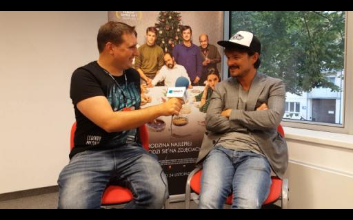 Rozmawiamy ze zwycięzcami Złotych Lwów, ekipą filmu Cicha Noc