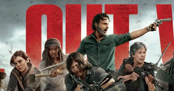 Oglądalność: Spadek The Walking Dead. Bez rekordów. Poznajcie wyniki