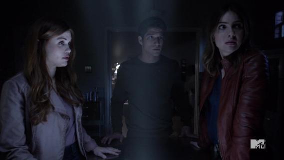 Teen Wolf: sezon 6, odcinek 20 (finał serialu) – recenzja