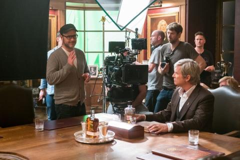 Box Office: Kingsman: Złoty krąg wygrywa z To. Polski Twój Vincent notuje dobry start