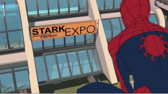 Marvel's Spider-man: sezon 1, odcinki 6, 7 i 8 – recenzja