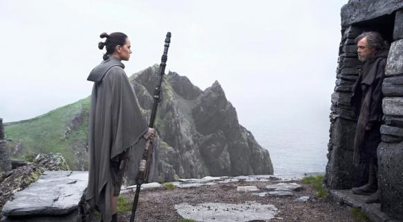 Gwiezdne Wojny: ostatni Jedi – czas trwania oraz kategoria wiekowa