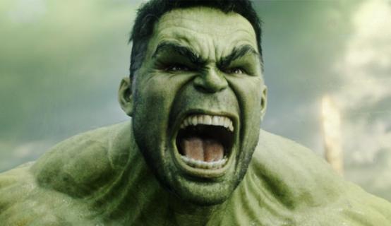 Zbroja Hulka w Thor: Ragnarok mogła wyglądać inaczej. Zobacz grafikę