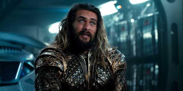 Plotka: Aquaman miał pokaz testowy. Skrajnie różne opinie