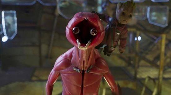 Tak powstawały efekty specjalne w filmie Strażnicy Galaktyki 2 – zobacz wideo