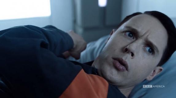 Holistyczna agencja detektywistyczna Dirka Gently'ego nie wróci z 3. sezonem