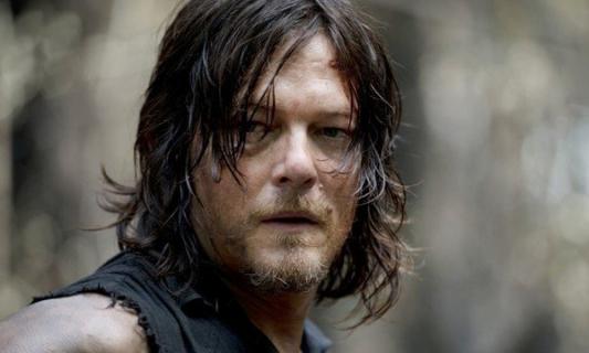 The Walking Dead – Daryl na nowym zdjęciu z 9. sezonu